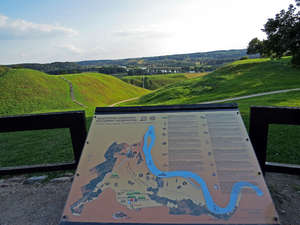 Культурный резерват Кярнаве — памятник ЮНЕСКО №1137