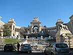 Дворец Лоншан