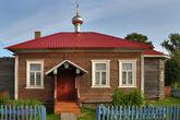 Православный приход церкви Дмитрия Солунского