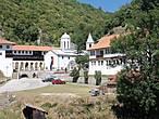 Монастырь Святой Троицы, г.Плевля.