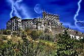 Крепость Дева