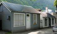 Живут новозеландцы и в таких домах тоже