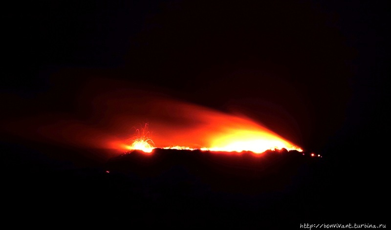 Вулканиссимо