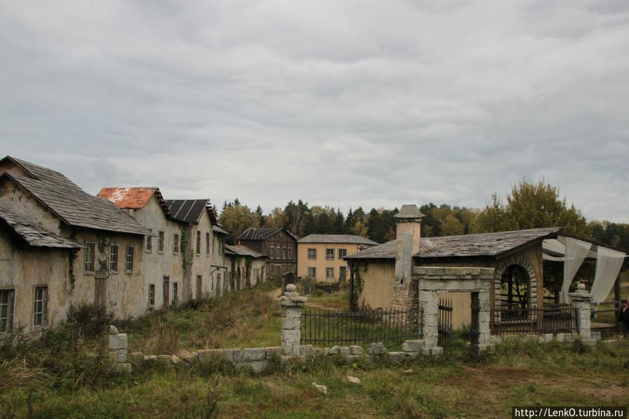 Пилигрим Порто Москва и Московская область, Россия