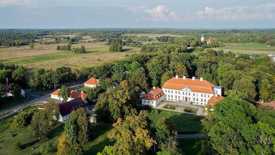 Дворец и парк Сууремыйза. Википедия