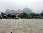 Река  Лицзян.