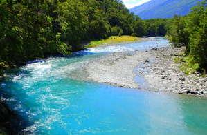 Река Макарора
