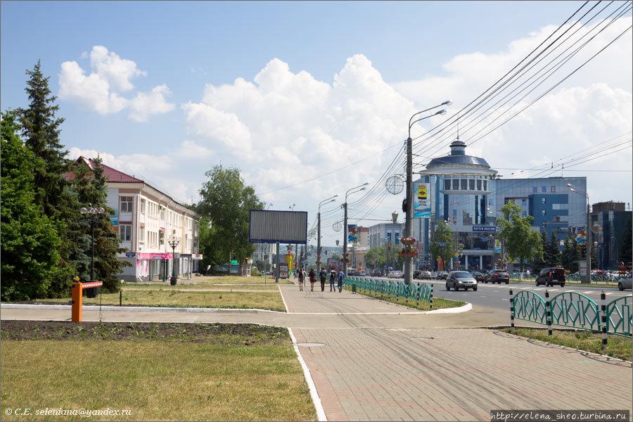 5. Коммунистическая улица