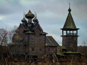 церковь Димитрия Солунского Мироточивого в селе Щелейки (1783 г.)
