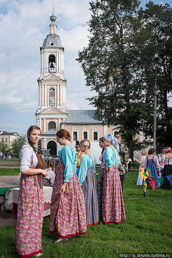 Угличские сказки Углич, Россия