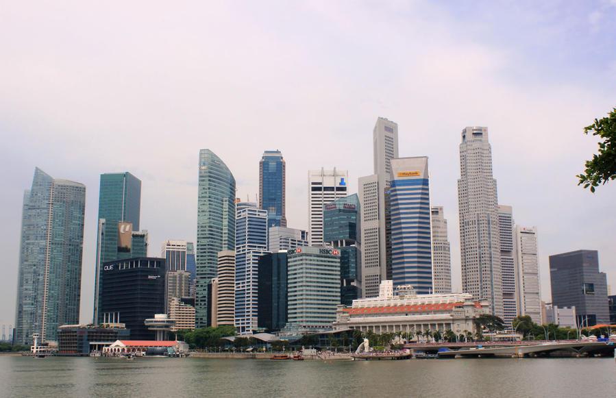 Сингапур, достопримечательности