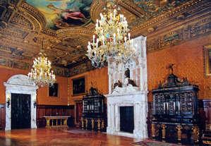 Флорентийский зал