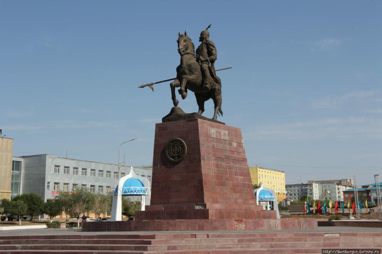 Балхаш Балхаш, Казахстан