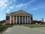Театр оперы и балета им.Глинки