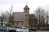 Кладбищенская церковь