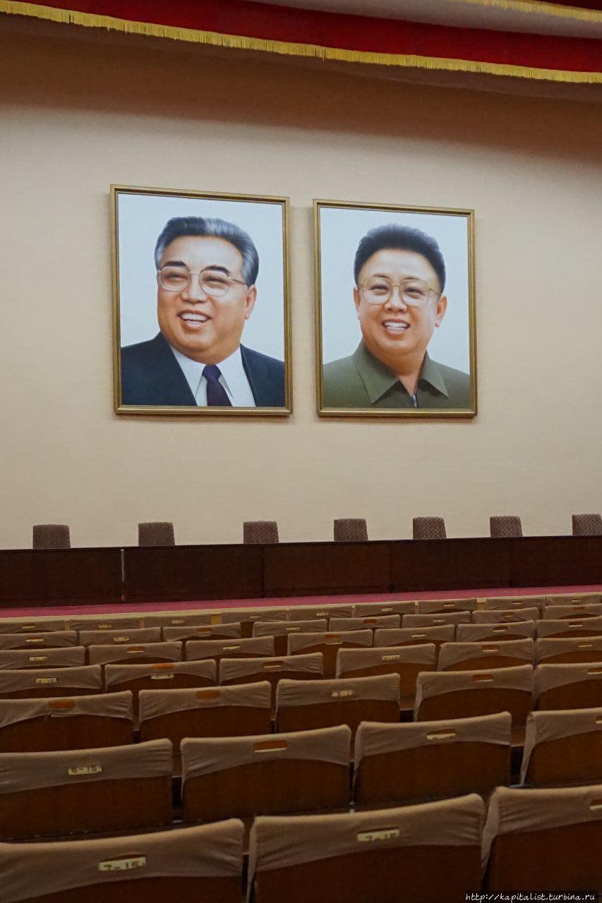 Северная Корея. Общие впечатления и советы. Часть 1 КНДР