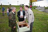 Конкурс пчеловодов