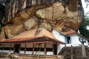 Нижний  и  верхний  храмы.