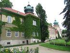 Замок Любомирских.
