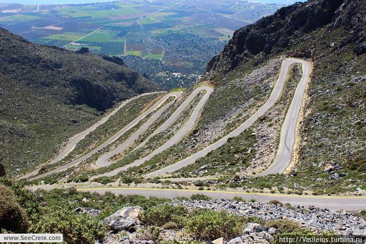 Картинки по запросу фото горные дороги в Греции