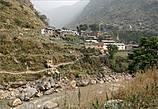 Сябру Беси — деревня тамангов