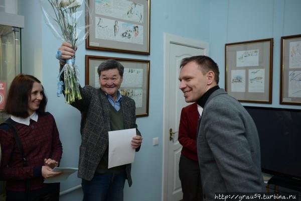 Степан Кимович Ботиев в ц