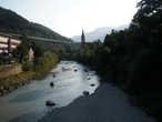 Река Изарко