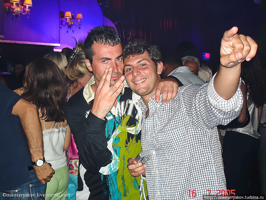 Флорида 2005 или нужно ли учить английский за границей Майами-Бич, Соединенные Штаты Америки