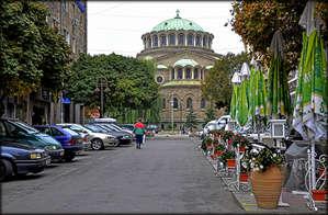 Церковь Святой Недели – это православный кафедральный собор, названный в честь святой великомученицы Недели.