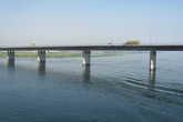 Мост в Эдфу