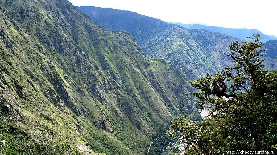 Империя инков глазами инженера (продолжение 1) Писак, Перу