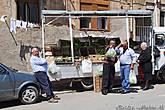 Торговцы овощами приветствуют фотографа! )))