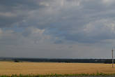 Типичный алтайский пейзаж.