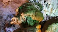 Пещера Тиен Кунг