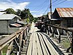 * Хагна, хоть и считается городом, больше напоминает деревню.