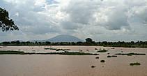 Озеро Абиджата