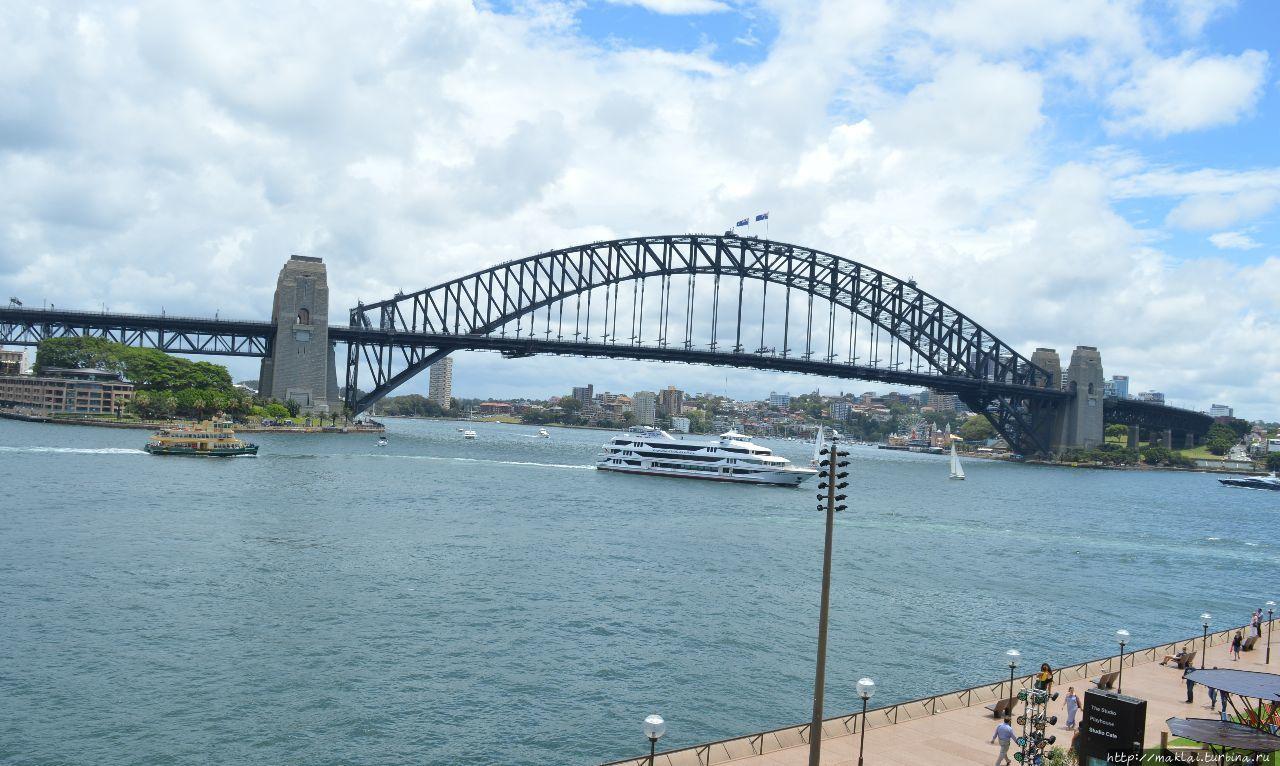 Такая вот Опера Сидней, Австралия
