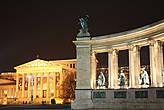 Площадь Героев — Музей изобразительных искусств