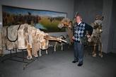 Музей армии МНР. Старинные