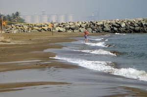 Наш пляж — основное