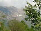 Прибайкальские горы!