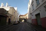 Башня Толстая Маргарита — одни из ворот Старого Города.