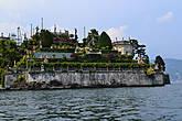 Посещение островов возможно только с разрешения и доброй воли семьи Борромео – по сей день владеющих ими.