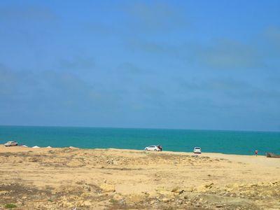 Апшеронский полуостров пляжей 20