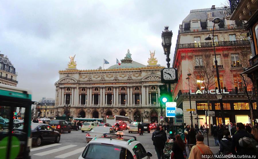 Андре Моруа в своем письме-книге, посвященной Парижу, пишет: