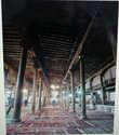 Сельджукская мечеть Улу  Джами. Построена в 1275 г и имеет 67 деревянных  колонн, которые поддерживают купол мечети. Фото из интернета.