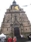 паломническая церковь святого Венделина