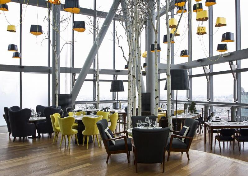 Фото с сайта ресторана.