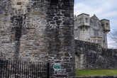 Вот и замок Донегол показался из-за угла.