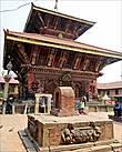Храмовый комплекс Чангу Нараян